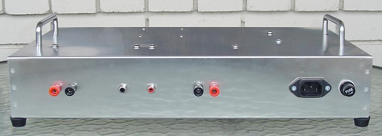 DIY LM3886 Chip Amplifier (Gainclone) Kit