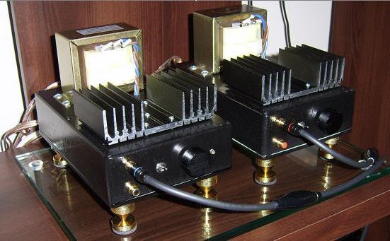 Mono Power Amplifier Tda8551 Amplifier Circuit Design