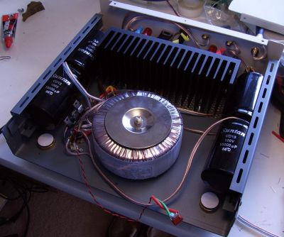 DIY Audio Projects Forum • Confessions of a class D nature~