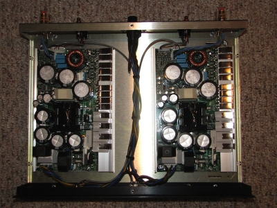 B Amp O Icepower 1000asp Modules Diy Audio Projects Photo