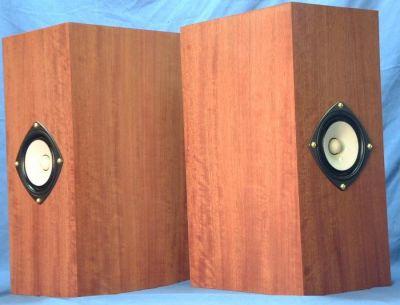 DIY Audio Projects Forum • Contemplating Fostex FE103E bass