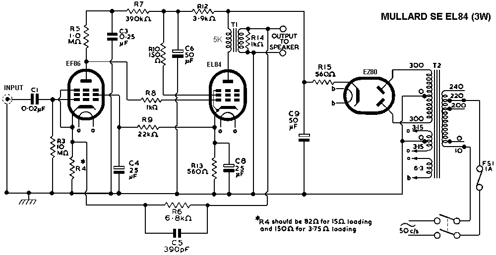 With Wiring Bose Lifestyle System On Bi Speakers Diagram