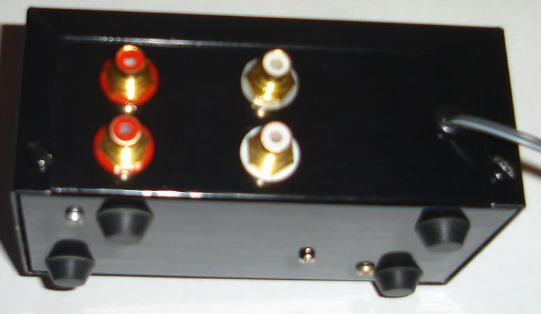Diy Lightspeed Attenuator Passive Ldr Volume Control