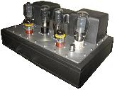 DIY 300B Single-Ended-Triode (SET) Hi-Fi Amplifier