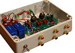 6418 Tube Preamplifier / Headphone Amplifier Kit