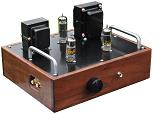 6CY7 Single-Ended Triode (SET) Amplifier