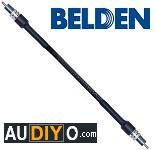DIY Belden 89259 RCA Cables