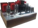 KT88 Single Ended (SE) Tube Amp