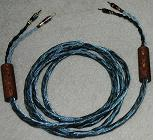 DIY Low-Inductance Speaker Cables