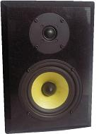 DIY Speakers and Subwoofer Projects and Kits - Loudspeaker Building