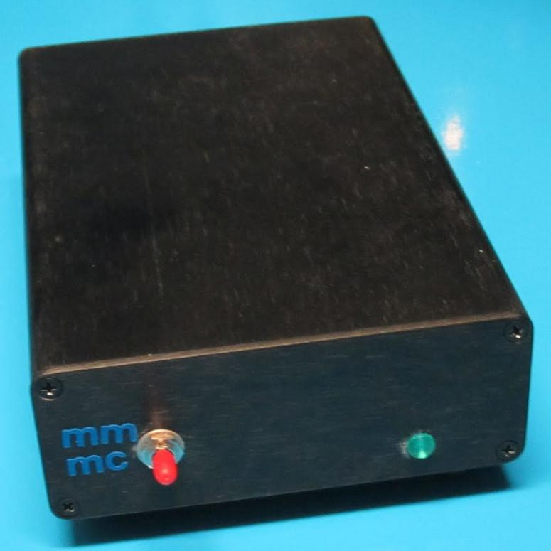 Op-amp Based RIAA Phono Preamp for MM and MC Phono Cartridges