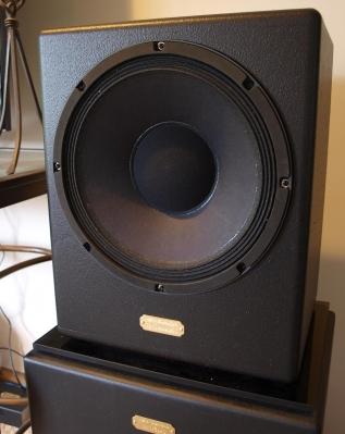 Beyma 12xa30nd Speaker Diy Audio Projects Photo Gallery