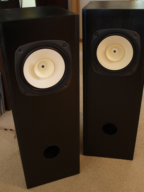 How To Build A Cheap Speaker System