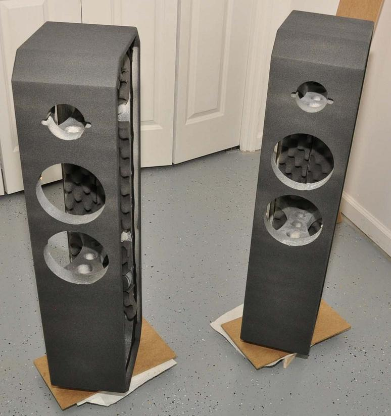 Best 3 Way Diy Loudspeaker
