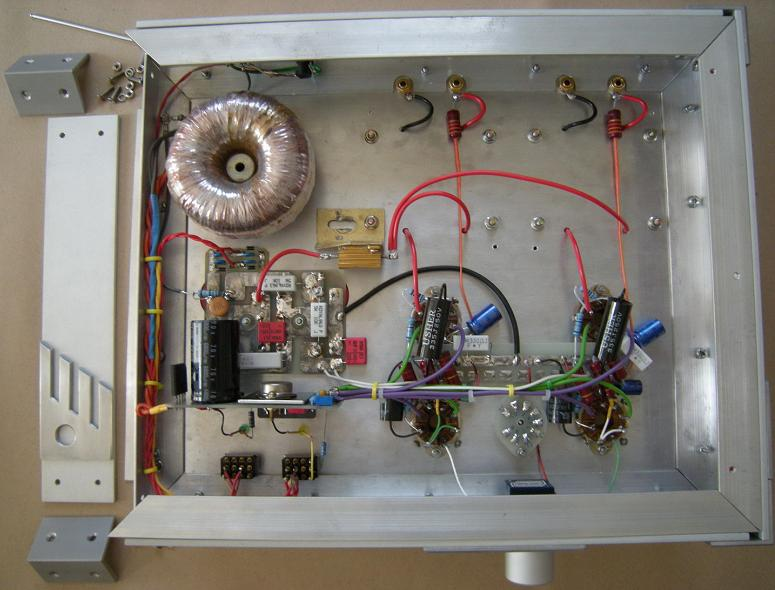 6L6-5881-Tube-Amp-PCB-Chis Who Invented And Tube Wiring on tube fuses, tube dimensions, tube assembly, tube terminals,